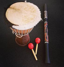 Meditación musical