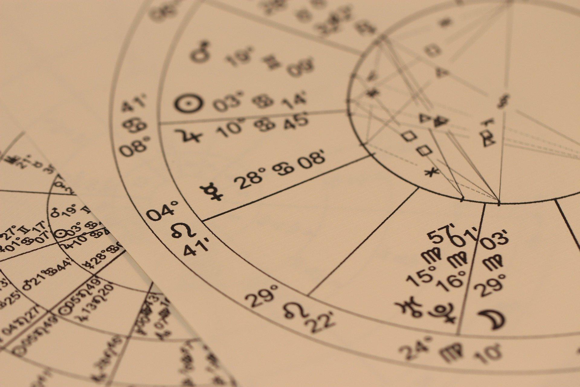 astrologia complementaria
